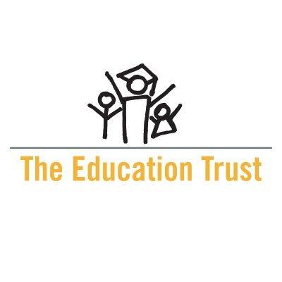 The Education Trust (@EdTrust) Twitter profile photo