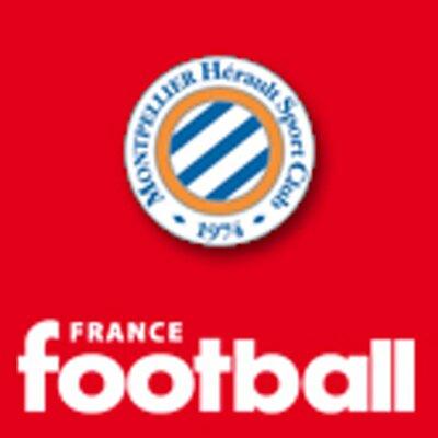 Montpellier HSC v Olympique Lyonnais - Pictures