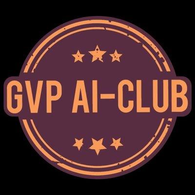 Gvp Ai Club