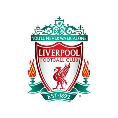 Liverpool FC (at 🏠)