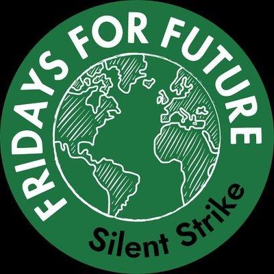 FFF Silent Strike (@FffSilent) Twitter profile photo