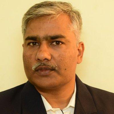 Ramu Patil (@ramupatil_TNIE) Twitter profile photo