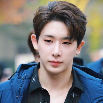 Wonho4Ever