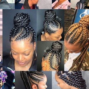Maye African Hair Braiding Mayebraiding Twitter