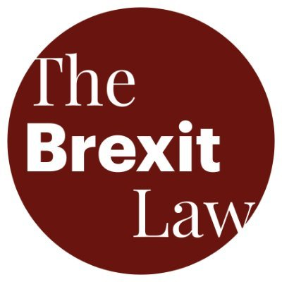 TheBrexitLaw