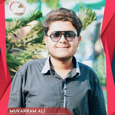 Mukarram Ali