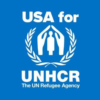 @UNRefugeeAgency