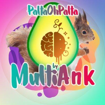 🐿 Multi Ank 🍃🌳 (PaltaOhPalta) 🥑