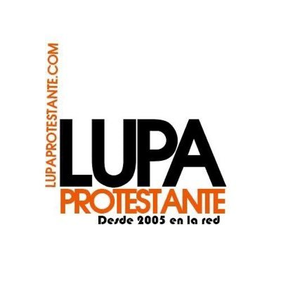 Lupa Protestante (@lupaprotestante) | Twitter