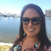 Kara Sweeny (@KaraLeeSinatra) Twitter profile photo