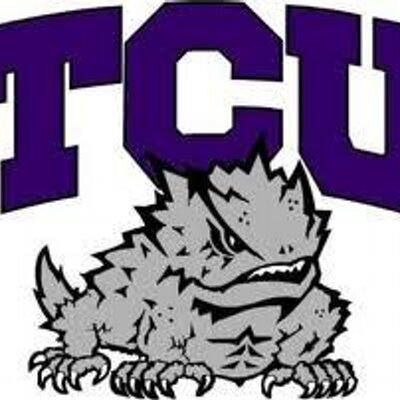 Tcu Horned Frogs On Twitter Tcu Horned Frogs College Football