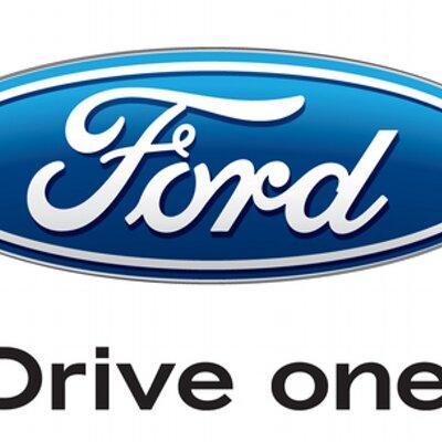 Ford Motor Company Fomoco Twitter