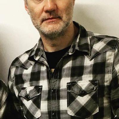 David Morrissey's FAVOURITE SHIRT!!
