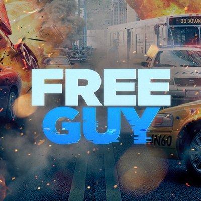#FreeGuy, starring Ryan Reynolds. Get it on Blu-ray & Digital today. https://t.co/hqKBFo8rAR