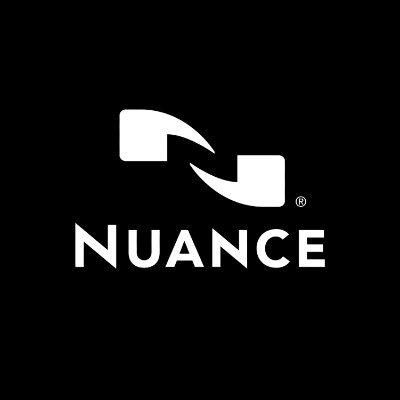 @NuanceEnt