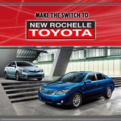 New Rochelle Toyota (@NRochelleToyota) | Twitter