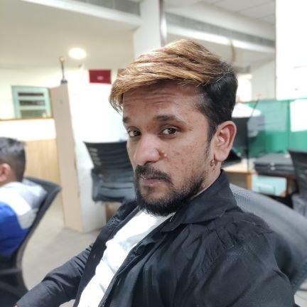 Sachin Jarwal