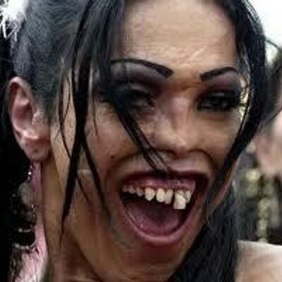 Pics of ugly girls