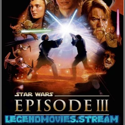 star wars iii full movie free