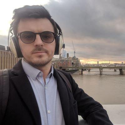 Ynyr ap Huw (@ynyraphuw) Twitter profile photo