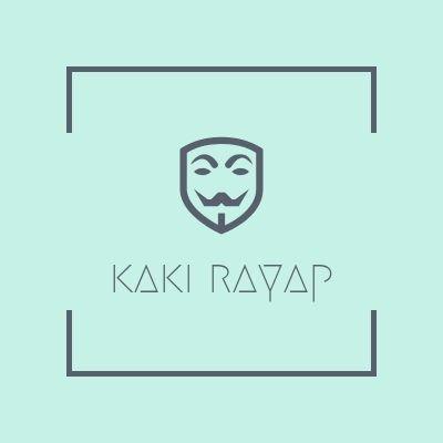 Kaki Rayap