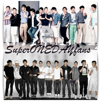 2AM 2PM (@SuperONEDAYfans)   Twitter