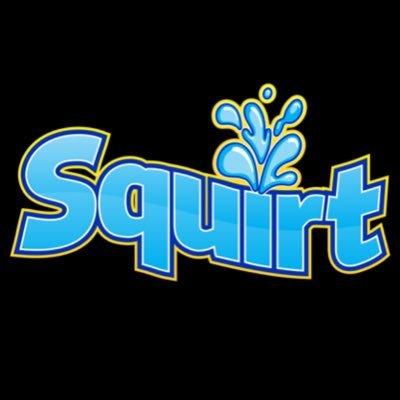 Squirrting