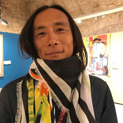 Kazuho Okui