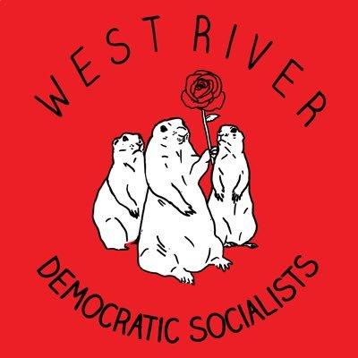west river democratic socialists