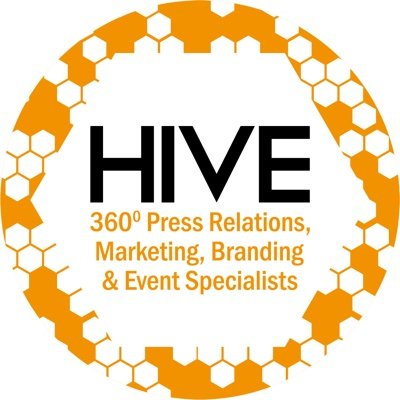 Hive PR Middle East