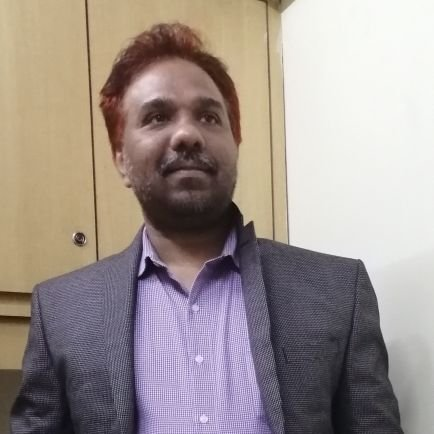 Md Saifullah Rizvi