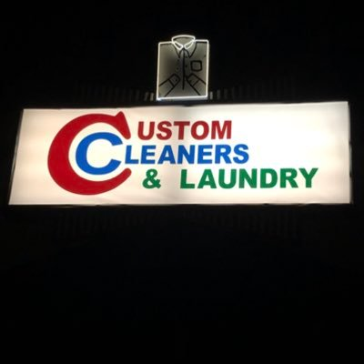 CustomCleaners&LaundryEPTX (@CCandL_EPTX) Twitter profile photo