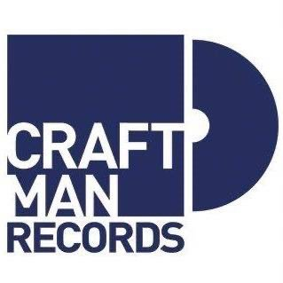 CRAFTMAN RECORDS (@craftmanrecords) | Twitter