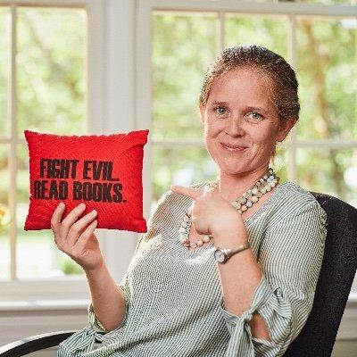 Betsy Potash (@BetsyPotash) Twitter profile photo