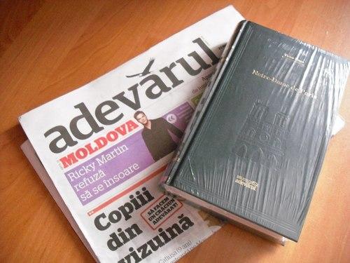 Adevarul Moldova