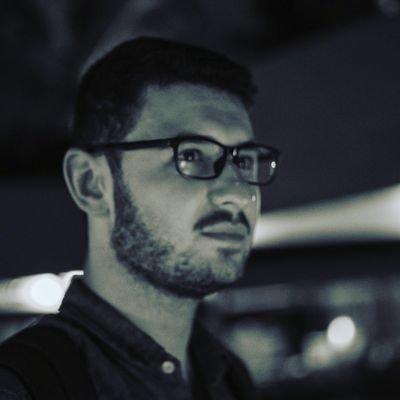Ezra Taylor (@nezrataylor )