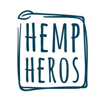 Hemp Heros logo