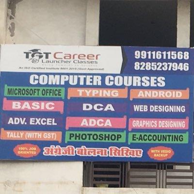 TGT Career Launcher Classes