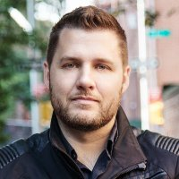 Mark Manson Blog - twitter profile