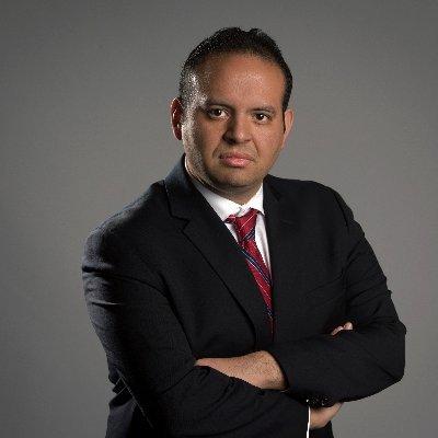Eric Michael Garcia (@EricMGarcia )
