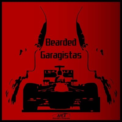 Bearded Garagistas