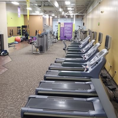 Anytime Fitness Stow Hudson Stowhudson Twitter