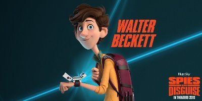 Watch Spies In Disguise 2019 Movie Full Streaming Watchspiesindis Twitter