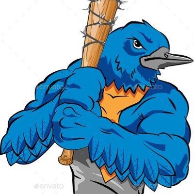 Endangered Muscular Dickweed Bird