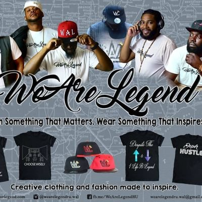 We Are Legend LLC