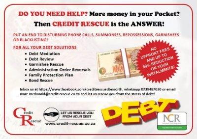 Credit Rescue