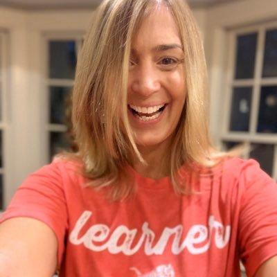 Jennifer Maichin (@Jennmaich) Twitter profile photo