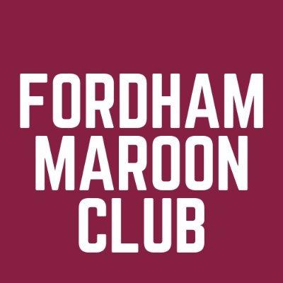 Fordham Maroon Club