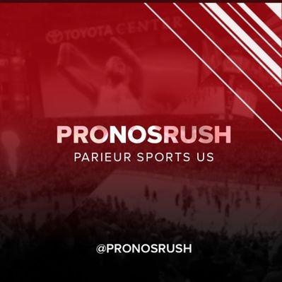 pronosrush