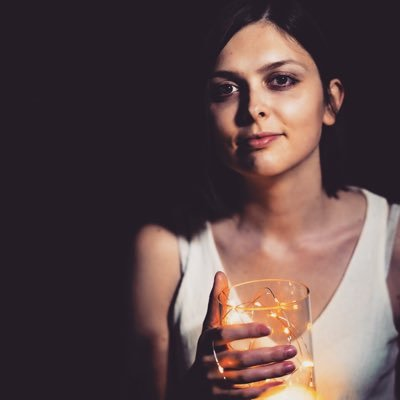Olga Kolesnichenko (@olga_kolesn)